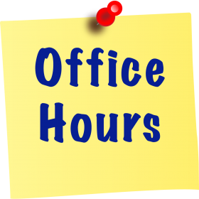 Extended visiting hours